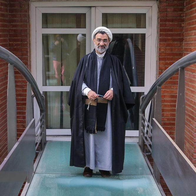 استاد خسروپناه علوم انسانی اسلامی