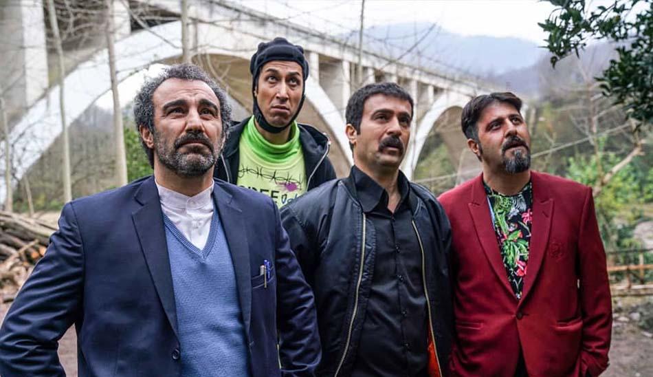 نقد فیلم پایتخت 6 خسروپناه