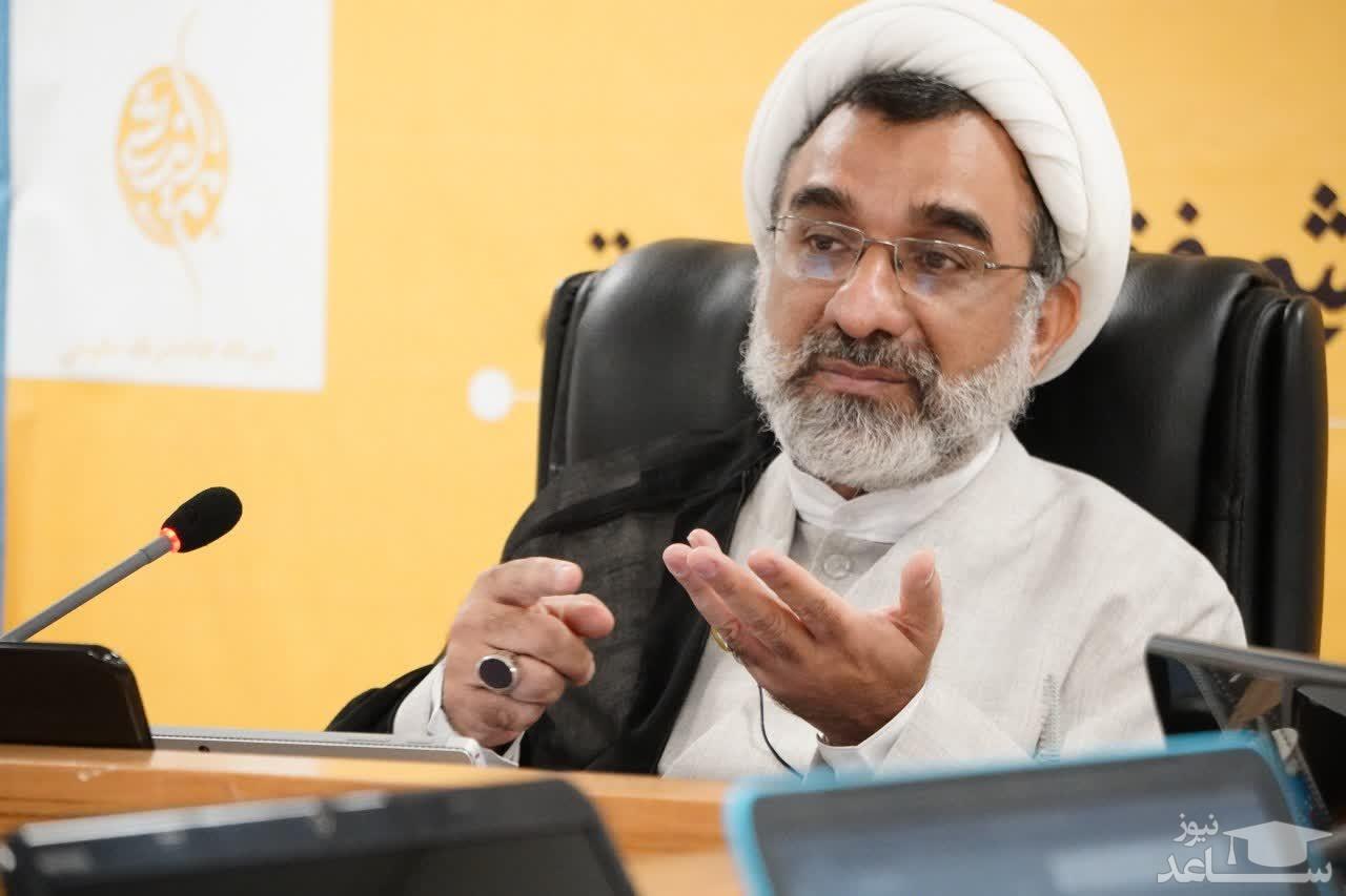 امام خمینی (ره) فقیه جامع شجاع، فیلسوفی متأله و عارفی کنشگر